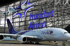 A380 - Fraport