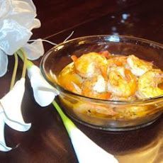 Real New Orleans Style BBQ Shrimp Recipe