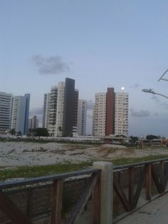 São Luís - Ma by Marcio Pereira