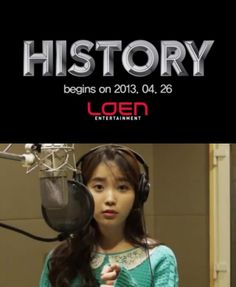 "IU asks ""Do you know us?"" in teaser for LOEN Entertainment's first idol boy group 'HISTORY'"
