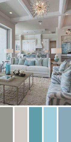 Best ideas about Family Room Color Ideas . Save or Pin 21 Cozy Living Room Paint Colors Ideas for 2019 Now. Best ideas about Family Room Color Ideas . Save or Pin 21 Cozy Living Room Paint Colors Ideas for 2019 Now. Good Living Room Colors, Family Room Colors, Living Room Color Schemes, Living Room Grey, Living Room Designs, Colour Schemes, Bedroom Colors, Paint Schemes, Living Area