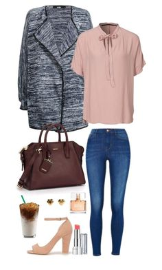 """WHEN YOU`RE 27"" by eellcat ❤ liked on Polyvore"