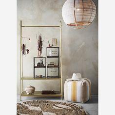 Natuurlijke materialen zijn een verrijking voor jouw interieur. Of je nu houdt van een landelijk, industriëel of etnisch interieur, natuurlijke materialen maken van jouw huis een echte thuis. Sfeer en gezelligheid verzekerd. Ontdek De Houten Kruik, een unieke lifestyle concept store uit Knokke-Heist. Met een grote passie verzamelen wij de mooiste objecten, materialen en meubels om jullie een warme thuis te bieden. Laat je verder inspireren door onze vondsten. Bamboo Ceiling, Ceiling Lamp, Ceiling Lights, Linen Light Shades, Round Hanging Mirror, Bamboo Dining Chairs, Large Pendant Lighting, Iron Shelf, Black Ceiling