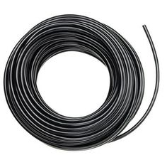 Raindrip 016010VT Vinyl Tubing, Black *** Wow! I love this. Check it out now! : Gardening for Beginners