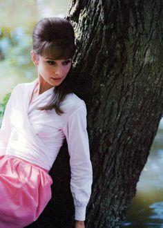 — Audrey Hepburn