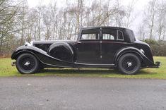 Lagonda LG45  1936 for sale