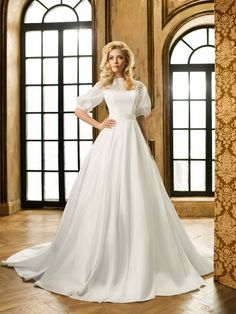 a2e11a059010614 18 лучших изображений доски «Свадебное платье от Gabbiano»   Bridal ...