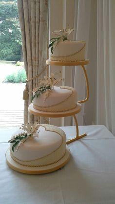 Weddings by Cks-cakes Ltd