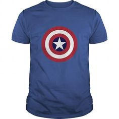 Personalized Name Steve Rogers T shirts