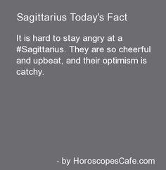 Sagittarius Daily Fun Fact