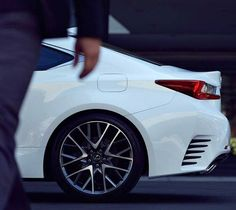 Yearning for a thrill? Test drive the #LexusRC. #LexusEscondido