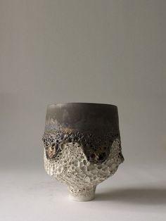 neuboheme:  Ryota Aoki, (via Ryota Aoki, Japan   ceramics)