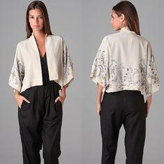 #kimono, #kimono jacket