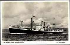One such ship named the SS Cotopaxi went missing near the Bermuda Triangle on… Merchant Navy, Merchant Marine, Cuba, Unexplained Mysteries, Ship Names, Bermuda Triangle, Ghost Ship, Coast Guard, Atlantic Ocean