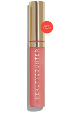 This silky-smooth, long-lasting formula is lightweight yet ultra-moisturizing for the perfect mix of sheer color and polished sheen. Every shade was color-tested to ensure that each hue complements all skin tones. Plus, there's no synthetic fragrance—just a sophisticated hint of vanilla planifolia. Layer Lip Sheer to intensify the color, or try it under Lip Gloss for a more lustrous look.