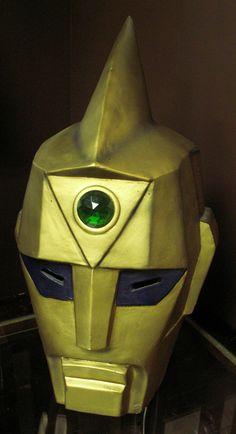 Spectreman Helmet!