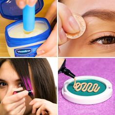 Beauty tips for those who don't have a lot of time 5 Min Crafts, 5 Minute Crafts Videos, Diy Crafts Hacks, Diy Crafts For Gifts, Diy Crafts Videos, Diy Videos, Amazing Life Hacks, Useful Life Hacks, 25 Life Hacks