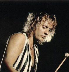 Queen's Roger Taylor