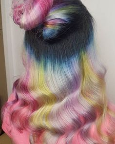 31 Looks: My Little Pony Hair > CherryCherryBeauty.com