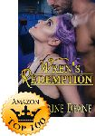 Wren's Redemption Makes a Top 100 • Stormy Night Publications
