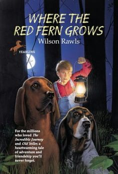 My favorite book when I was in elementary school.