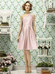 Lela Rose Style LR191 http://www.dessy.com/dresses/bridesmaid/lr191/?color=american%20beauty&colorid=242#.VOJM7C5dDHk