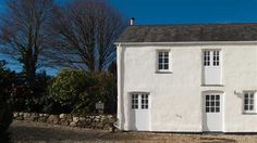 Enjoy boutique luxury at Little Chygowlin - Falmouth.