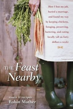 Nonfiction-Food, recommended by Terry Zignego