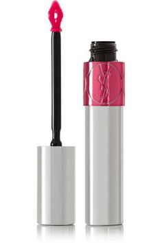 Yves Saint Laurent Beauty - Volupté Tint-in-oil - Cherry My Cherie 5 - Bright pink - one size