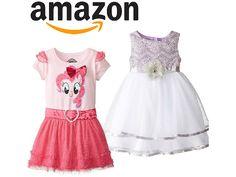 70% Off Girls' Dresses | Amazon $4.37 (amazon.com)