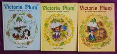 Victoria Plum Books #fairy #fairies