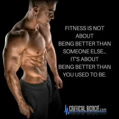 Daily fitness motivation in order to achieve your goals in the gym. Whether you want to build muscle or lose fat we will help you. Sport Motivation, Fitness Studio Motivation, Training Motivation, Yoga Fitness, Physical Fitness, Mens Fitness, Health Fitness, Fitness Diet, Bodybuilding Motivation