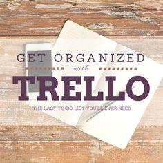 Trello - My New Favo