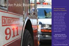 #PublicHealth Idaho North Central District helping local hospitals prepare for disasters.
