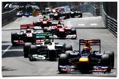 monaco grand prix pole 2015