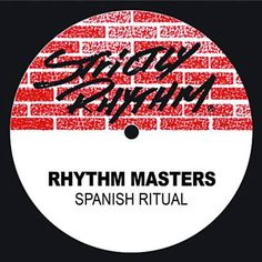 Spanish Ritual - Rhythm Masters