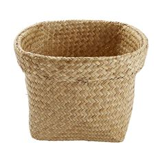 Nesting Seagrass Basket | Kmart