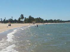 Mucuge Beach - Brazil