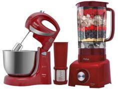 Kit 2 em 1 Paris e PH9 Philco - com Liquidificador e Batedeira de R$ 299,00 por R$ 289,90.