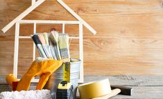 You don't have to spend big bucks to improve the functionality of your home. Try these projects this weekend to make your home look and feel its best. Weekend Projects, Home Projects, Decorating On A Dime, Weekend House, Makeover Tips, Casement Windows, Do It Yourself Projects, Better Homes And Gardens, Home Look