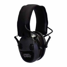 The Pro Ears Silver 22 amplifies sound and protects your hearing to a safe super sensitive stereo microphones are strategically located. Skullcandy Headphones, Girl With Headphones, Gaming Headphones, Beats Headphones, Xbox One Headset, Best Gaming Headset, Thing 1, Gaming Accessories, Make Up