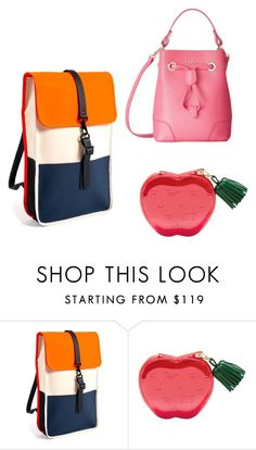 """""""Untitled #92"""" by obsessedwithnicestuff ❤ liked on Polyvore featuring Furla"""