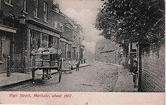 Mortlake High St