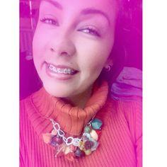 CREE en ti mismo con tanta fuerza🙏 que el mundo no pueda dejar de creer en ti también ☝ . . .  #jewelry #fashion #venezuela #sophiesdesings #collarbysophi #borlas #trendy #accessories #love #talentonacional #collar #necklaces #diseñovenezolano #beautiful #hechoamano #style #vitrinahechoenvenezuela #instadesigns #instajewelry #stylish #cute #jewelrygram #fashionjewelry