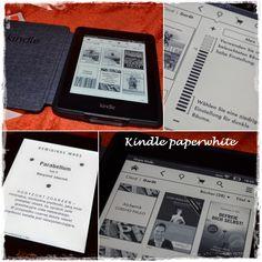 dookola mnie...: Kindle Paperwhite- moja opinia po roku uzytkowania...