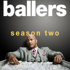 I binged HBO's excellent series, Ballers season 2 this weekend. An absolutely wonderful show led by Dwayne @therock Johnson, Rob Corddrey, and John David Washington,  and more, including a great guest turn from Andy Garcia. Great season. I'm ready for season 3. Andy Garcia, John David, Im Ready, Season 3, Washington, Led, Movie Posters, Film Poster, Washington State