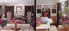 Mary McDonald  #interiordesigners #bestinteriordesigners #najlepsiprojektanciwnetrz #delightfull see more: http://www.dom-wnetrze.com/najlepsi-projektanci-wnetrz-mary-mcdonald