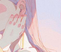Drawing tutorial girl cartoon 43 Ideas for 2019 Pink Aesthetic, Aesthetic Anime, Anime Kunst, Anime Art, Arte Do Kawaii, Arte Fashion, Art Mignon, Art Station, Girl Cartoon