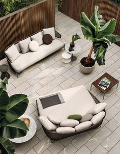 Aston Cord Outdoor by Minotti | Sofa | Loveseat | ..