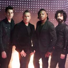 """Newsboys announce the lineup for their upcoming """"Love Riot Tour,"""" set to hit 45 cities nationwide Great Bands, Cool Bands, College Of The Canyons, Peter Furler, Christian Rock Bands, Contemporary Christian Music, Latest Albums, Greatest Hits, Dance Music"""